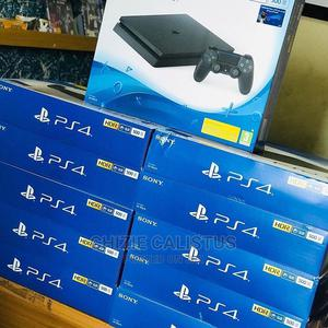 Sony Playstation 4 Slim   Video Game Consoles for sale in Lagos State, Ikeja