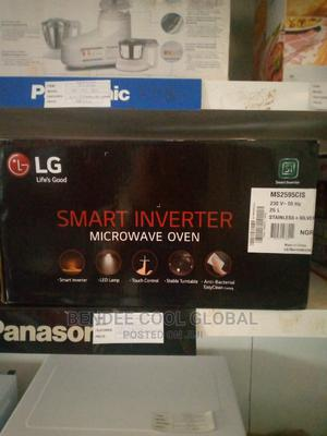 LG Microwave   Kitchen Appliances for sale in Abuja (FCT) State, Wuse