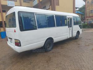 Toyota Coaster Nigerian Used   Buses & Microbuses for sale in Lagos State, Oshodi