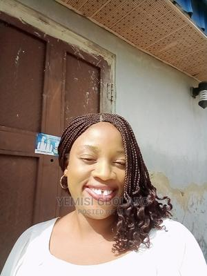 BA in English   Other CVs for sale in Lagos State, Victoria Island