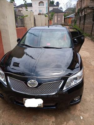 Toyota Camry 2007 Black   Cars for sale in Anambra State, Awka