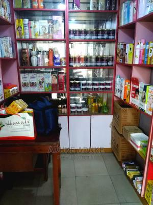 A Container Store but Well Furnished to Taste For Sale | Event centres, Venues and Workstations for sale in Ejigbo, Ejigbo / Ejigbo