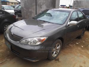 Toyota Camry 2004 Gray | Cars for sale in Lagos State, Ikotun/Igando