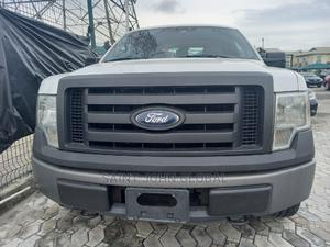 Ford F-150 2011 FX4 White   Cars for sale in Lagos State, Ajah