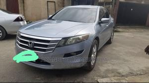 Honda Accord Crosstour 2011 EX Blue | Cars for sale in Lagos State, Yaba
