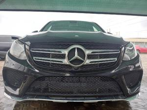 Mercedes-Benz M Class 2015 Black | Cars for sale in Lagos State, Ajah