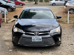 Toyota Camry 2016 Gray | Cars for sale in Abuja (FCT) State, Gwarinpa