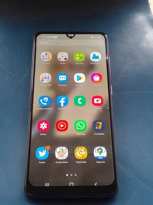 Samsung Galaxy A51 128 GB Silver | Mobile Phones for sale in Lagos State, Ilupeju