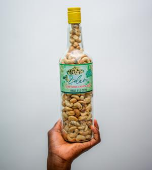 Crunchy Cashew Nuts | Meals & Drinks for sale in Lagos State, Ikeja