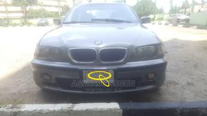 BMW 3 Series 2005 Gray | Cars for sale in Abuja (FCT) State, Central Business District