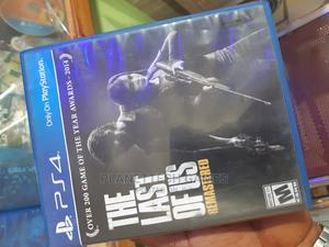 The Last of US - Remastered | Video Games for sale in Kaduna State, Kaduna / Kaduna State