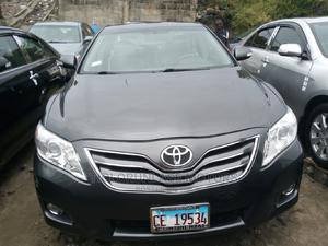 Toyota Camry 2008 Gray   Cars for sale in Lagos State, Apapa
