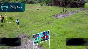 100% Dry 600sqm Land For Sale At Daisy Land Ibeju-lekki   Land & Plots For Sale for sale in Ibeju, Orimedu