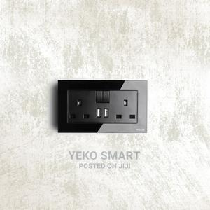 2 Ports USB Socket | Accessories & Supplies for Electronics for sale in Abuja (FCT) State, Wuse