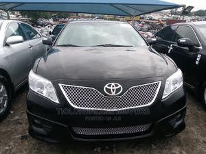 Toyota Camry 2008 Black   Cars for sale in Lagos State, Apapa