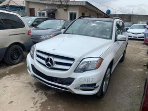 Mercedes-Benz GLK-Class 2015 White | Cars for sale in Lagos State, Ikeja