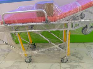 Rescue Adjustable Height Stretchers Foldable   Medical Supplies & Equipment for sale in Abia State, Umuahia