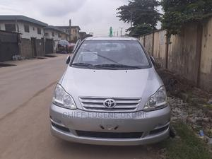 Toyota Picnic 2004 2.0 FWD Silver   Cars for sale in Lagos State, Gbagada