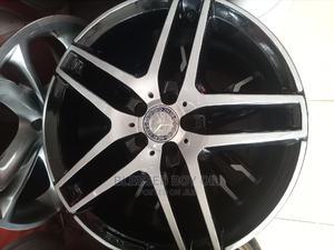 19 Rim for Mercedes Benz Available ETC   Vehicle Parts & Accessories for sale in Lagos State, Mushin