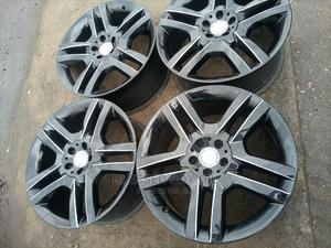 20 Rim for Mercedes Benz for Jeep Available   Vehicle Parts & Accessories for sale in Lagos State, Mushin