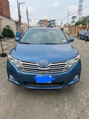 Toyota Venza 2010 Blue | Cars for sale in Lagos State, Ojodu