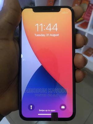 Apple iPhone X 64 GB Black | Mobile Phones for sale in Ondo State, Ondo / Ondo State