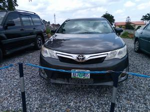 Toyota Camry 2013 Gray   Cars for sale in Abuja (FCT) State, Gwarinpa