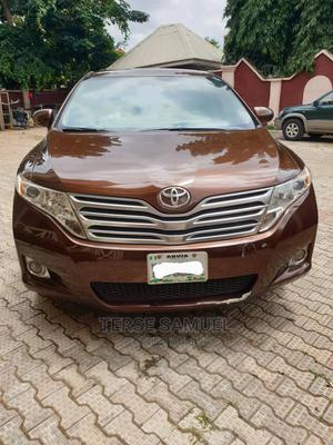 Toyota Venza 2011 V6 AWD Brown | Cars for sale in Abuja (FCT) State, Gwarinpa