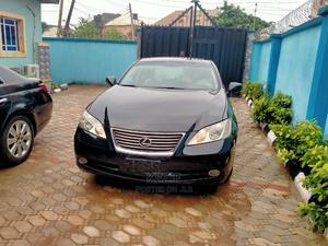 Lexus RX 2008 Black   Cars for sale in Enugu State, Enugu