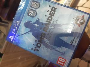Tomb Raider   Video Games for sale in Kaduna State, Kaduna / Kaduna State