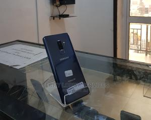 Samsung Galaxy S9 Plus 64 GB Blue   Mobile Phones for sale in Lagos State, Gbagada