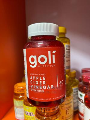 Goli Nutrition | Vitamins & Supplements for sale in Lagos State, Amuwo-Odofin