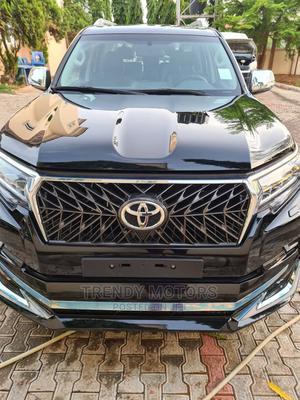 New Toyota Land Cruiser Prado 2020 2.7 Black | Cars for sale in Abuja (FCT) State, Kubwa