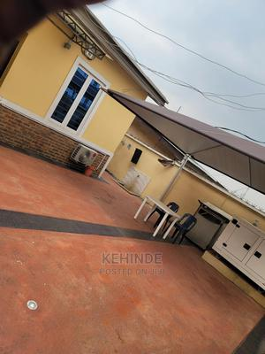 Self Compound 3 Bedroom Flat | Short Let for sale in Ikeja, Omole Phase 2