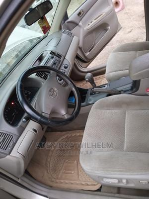 Toyota Camry 2004 Brown   Cars for sale in Lagos State, Gbagada