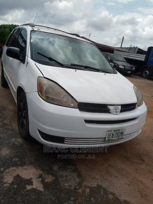 Toyota Sienna 2005 White | Cars for sale in Edo State, Benin City