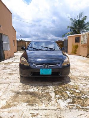 Honda Accord 2004 2.4 Type S Automatic Black   Cars for sale in Oyo State, Ibadan