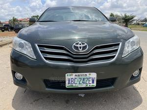 Toyota Camry 2010 Green | Cars for sale in Abuja (FCT) State, Jabi