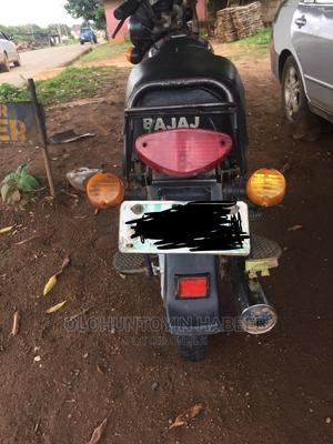 Bajaj Boxer 2016 Red   Motorcycles & Scooters for sale in Kwara State, Ilorin South