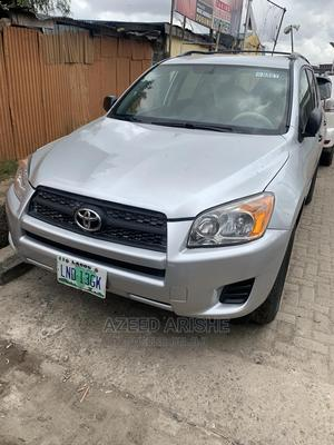 Toyota RAV4 2010 2.5 Limited Silver   Cars for sale in Lagos State, Surulere