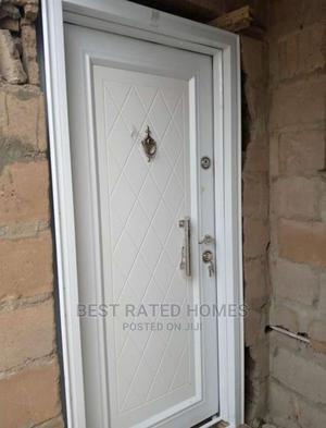 3ft White Turkey Classic Security Door (Payment on Delivery)   Doors for sale in Lagos State, Amuwo-Odofin