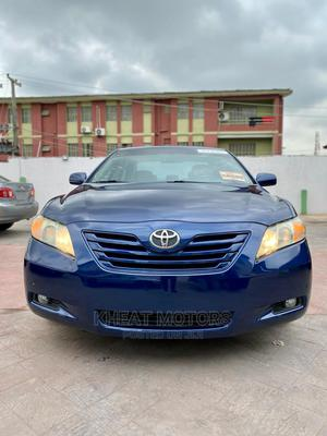 Toyota Camry 2009 Blue | Cars for sale in Lagos State, Ogudu