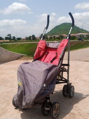 Baby Stroller/Pram | Prams & Strollers for sale in Abuja (FCT) State, Kubwa