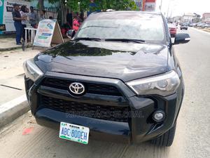 Toyota Highlander 2014 Black | Cars for sale in Rivers State, Port-Harcourt