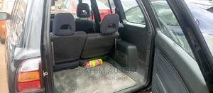 Toyota RAV4 2000 Automatic Black | Cars for sale in Lagos State, Abule Egba