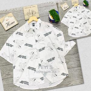 Classy/Quality Men'S Vintage Shirts Is Available for Sale | Clothing for sale in Lagos State, Ajah