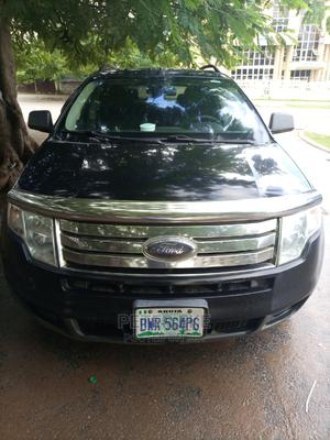 Ford Edge 2010 Black | Cars for sale in Abuja (FCT) State, Asokoro