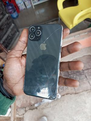Apple iPhone 11 128 GB Black | Mobile Phones for sale in Abuja (FCT) State, Kubwa