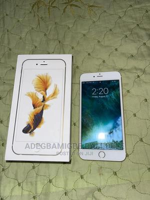 New Apple iPhone 6s Plus 64 GB Gold   Mobile Phones for sale in Ondo State, Akungba
