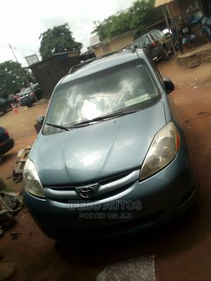 Toyota Sienna 2007 Blue | Cars for sale in Lagos State, Ikeja